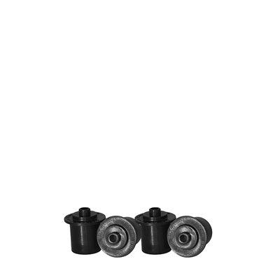 Adaptateur QR 9x100mm / 10x100mm / 10x135mm
